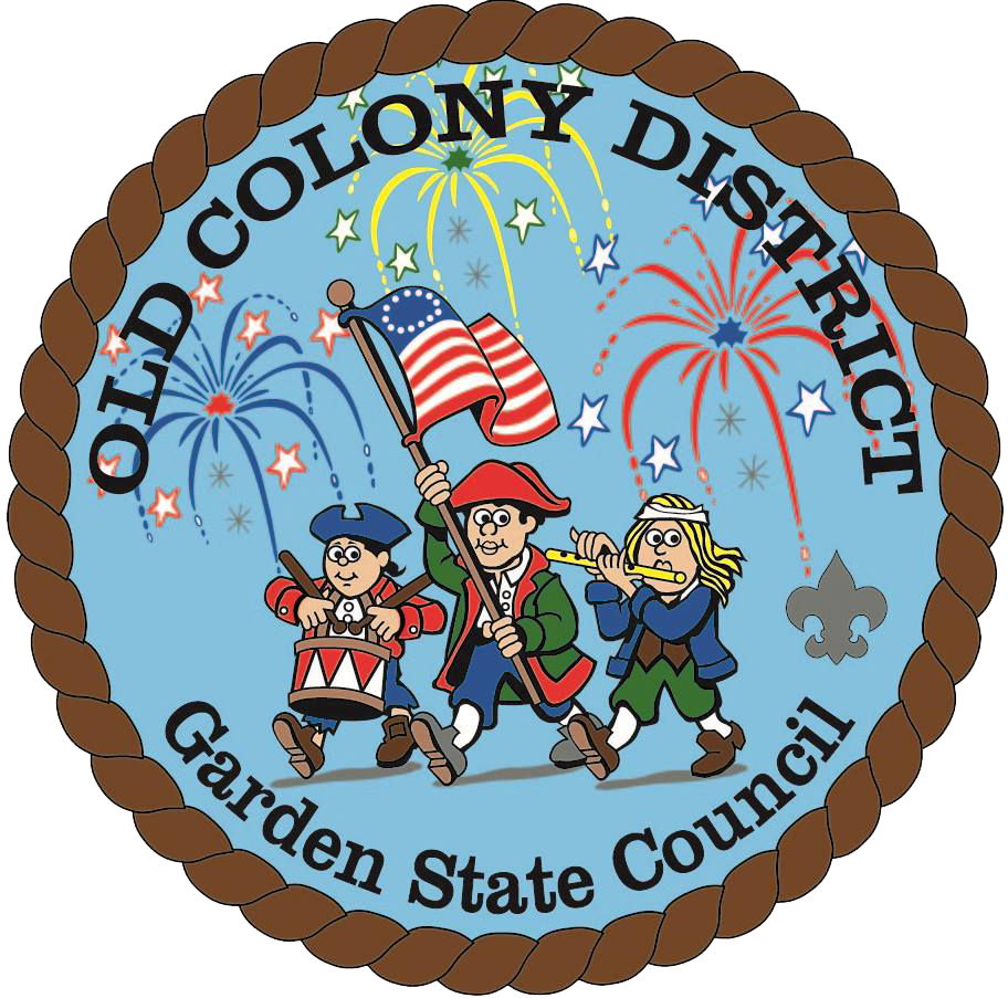Old Colony District, Garden State Council