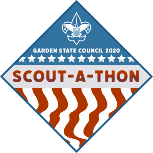 Garden State Council 2020 Scout-A-Thon