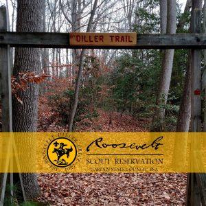 Roosevelt Scout Reservation promotional image