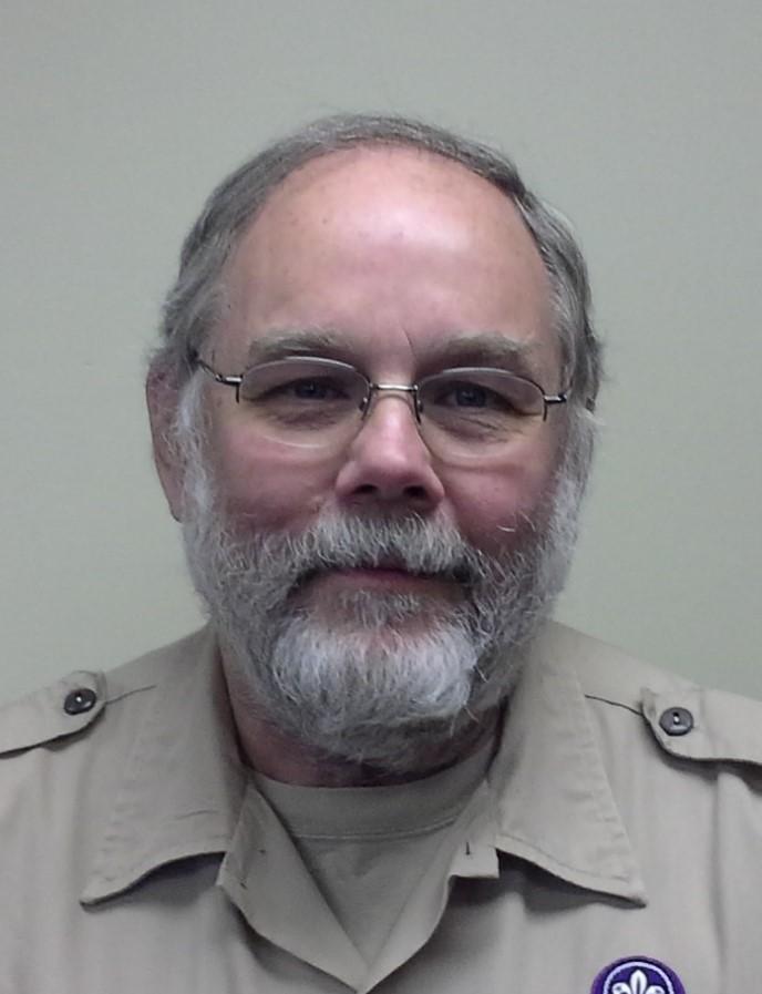 Senior District Executive William Wasekanes