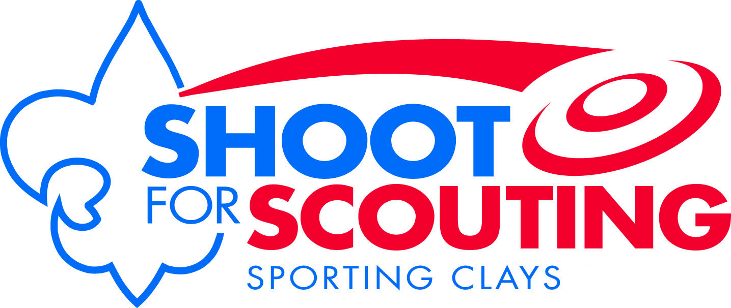 Garden State Council, BSA, Shoot for Scouting Sporting Clays event logo