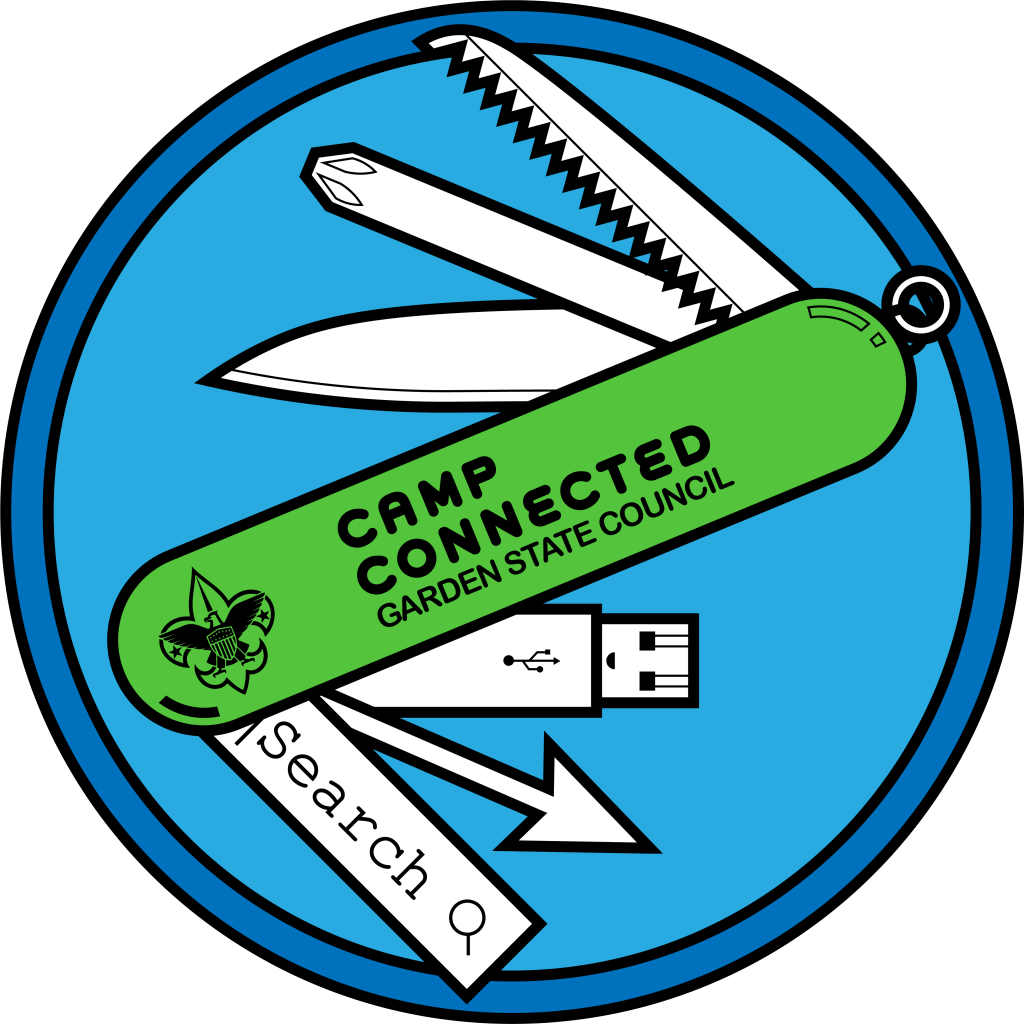 Garden State Council offers Camp Connected, a mostly online Scouts BSA Summer Camp in the age of COVID